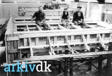 arkiv.dk | Kursus i forskalling.
