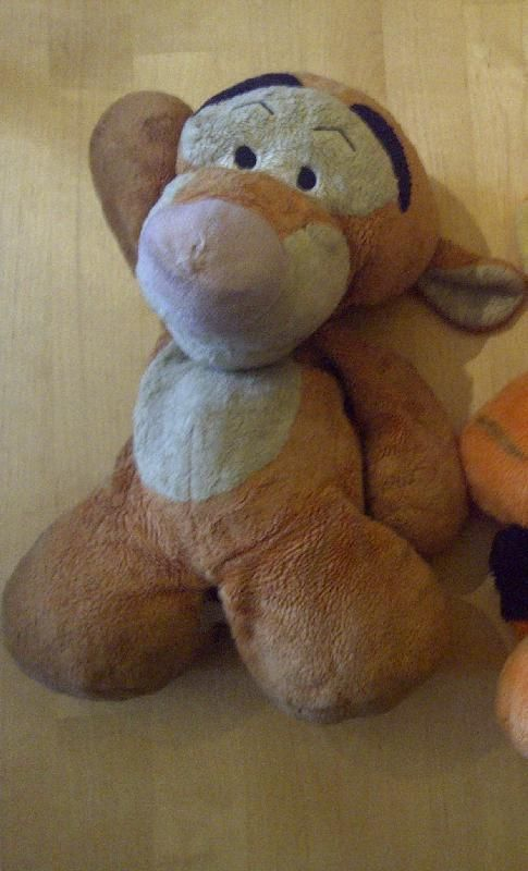 Lost on 21 Nov. 2015 @ Bradford. Much loved family member and best buddy missing!!! Last seen around Bradford Industrial Museum, possibly Brighouse McDonalds on Sat 21 Nov. Visit: https://whiteboomerang.com/lostteddy/msg/x7h9tv (Posted by Justine on 25 Nov. 2015)