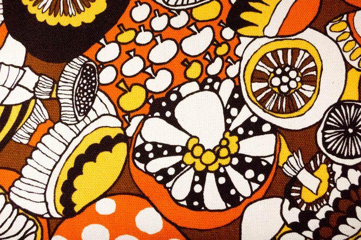 Stoff von Cosmo: Pilze