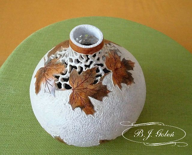 gourd - naturalna tykwa