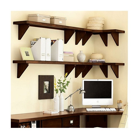 83 best Shelving Ideas images on Pinterest Woodworking At home