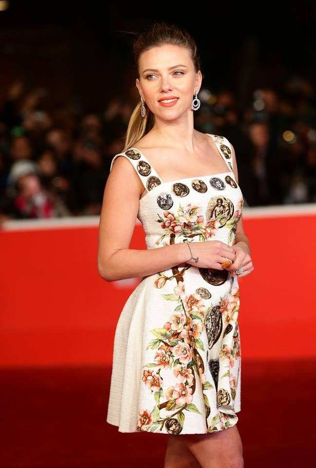 20597296_1082426025224605_17383789056821788_n.jpg (649×960) Scarlett Johansson