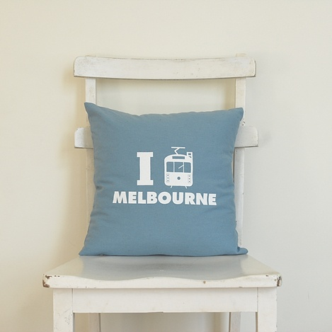I Tram Melbourne