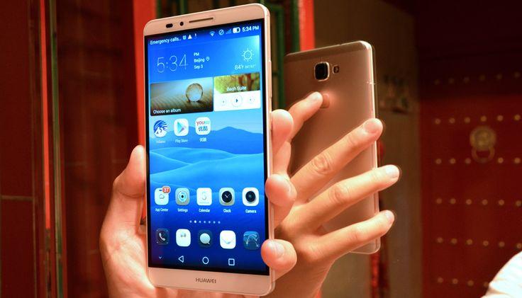 IFA 2014 fuarında tanıtılanHuawei Ascend Mate 7 modelinin 16 GB hafıza ve 2 GB Ram bulunan versiyonu ülkemizde satışa çıktı. Huawei tarafından Kasım ayındaAscend G7 modeli ile tanıtılan Mate 7 modeli sahip olduğu yüzde 95 oranında metal malzeme kalitesi ile dikkatleri üzerine çekiyor. Öne ...