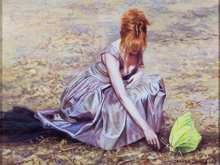 joanna sierko art | Joanna Sierko-Filipowska, 1960