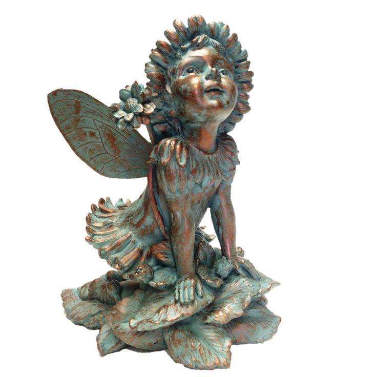 Suffolk Fairy Penelope Statue