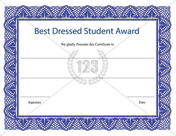 17 Best ideas about Certificate Templates – Best Certificate Templates