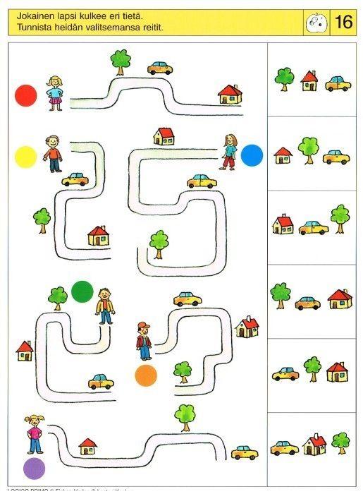 Piccolo: appel kaart 16