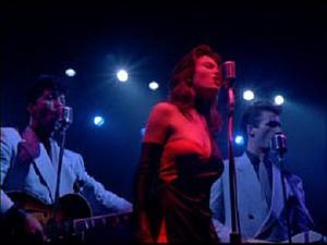 Streets of Fire - Wikipedia, the free encyclopedia