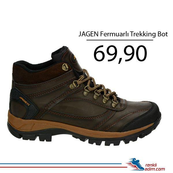 Kara, çabura dayanıklı ayakkabılarla kışa hazır olun. Detaylar için: bit.ly/2dusOPl #RenkliAdım #ayakkabı #erkekayakkbı #bot #kışlıkayakkabı
