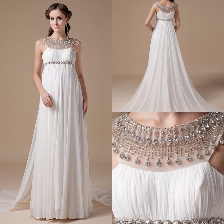Wedding Dress Ideas: Best 25+ Maternity Wedding Dresses Ideas On Pinterest