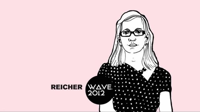 Intervista a Christa Reicher by W.A.VE. 2012. W.A.VE. Workshop estivi di progettazione dell'università Iuav di Venezia.