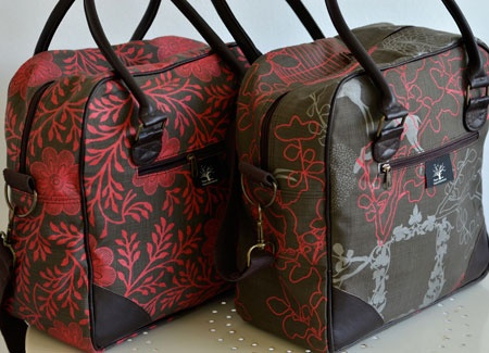 Business Bags - Peppertree