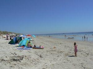 Campings Bretagne - Vind de beste camping en prijs voor je vakantie op CampingScanner.nl
