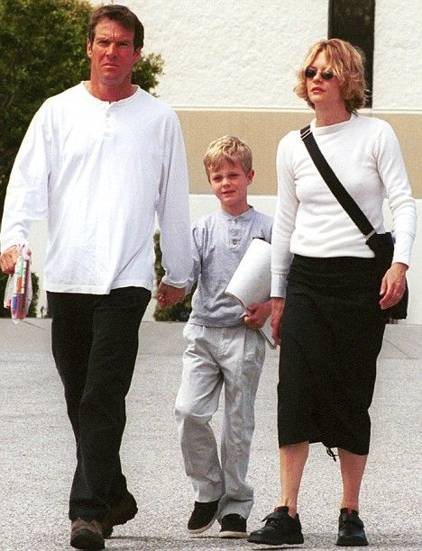 25+ best ideas about Meg ryan children on Pinterest | You ...