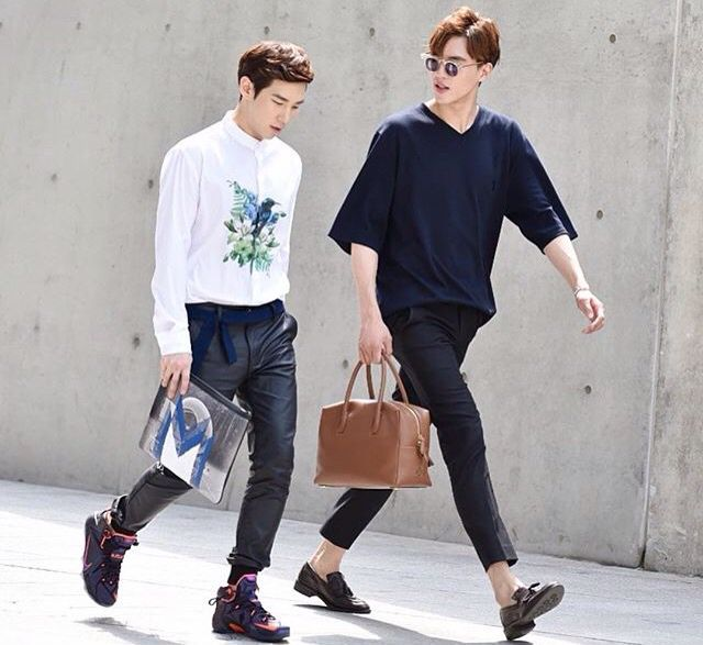 17 Best ideas about Korean Fashion Men on Pinterest | Men's summer ...