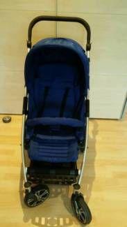 Gesslein S4 in Bayern - Mainstockheim   Kinderwagen gebraucht kaufen   eBay Kleinanzeigen