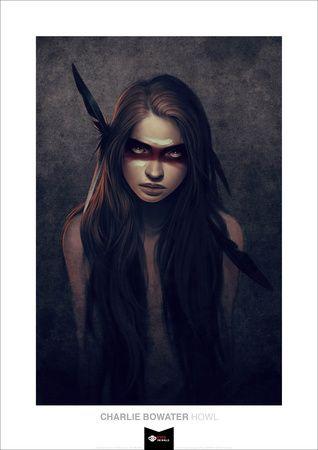 Fantasykvinnor - Posters på AllPosters.se