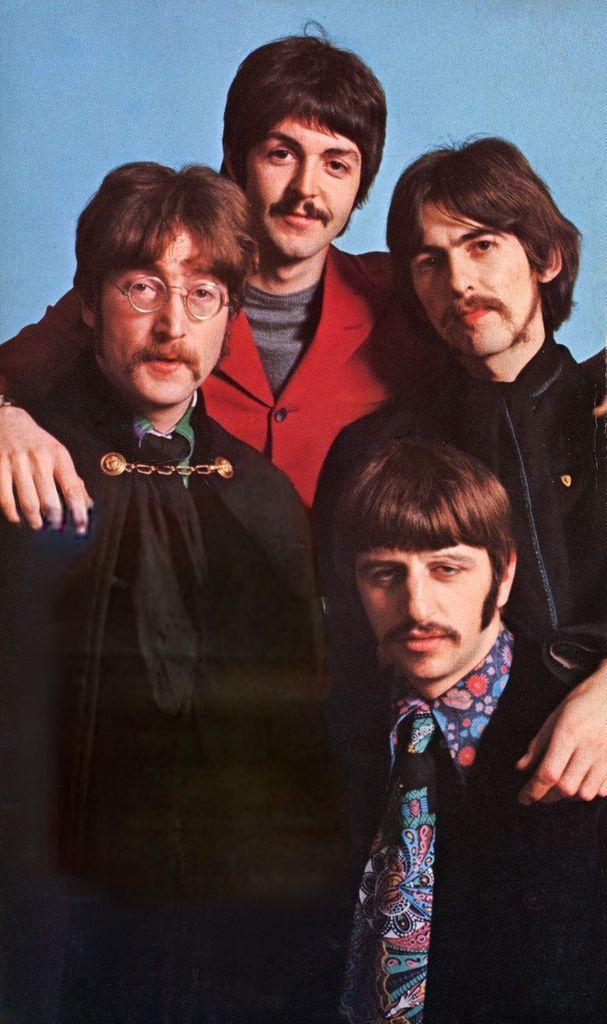 .The Beatles