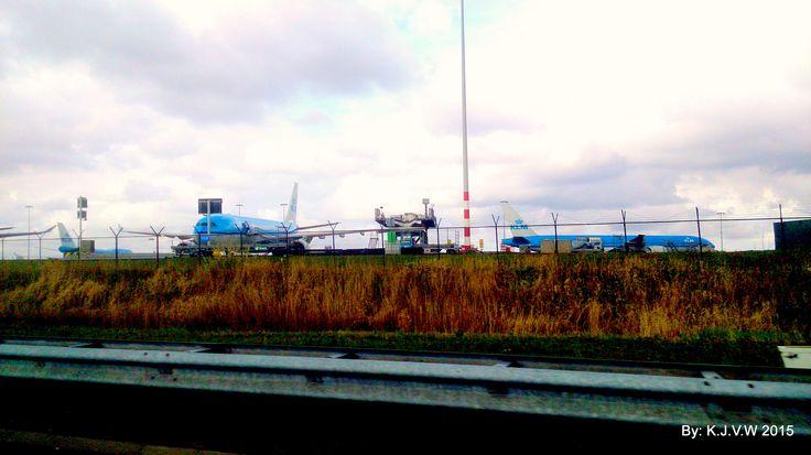 KLM Planes | yep, I've flew sometimes with it.