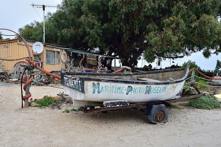 Port Nolloth Museum, Port Nolloth, Northern Cape, South Africa | by South African Tourism