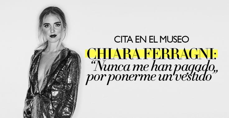 ¿Cómo ha llegado el fenómeno Chiara Ferragni al museo?