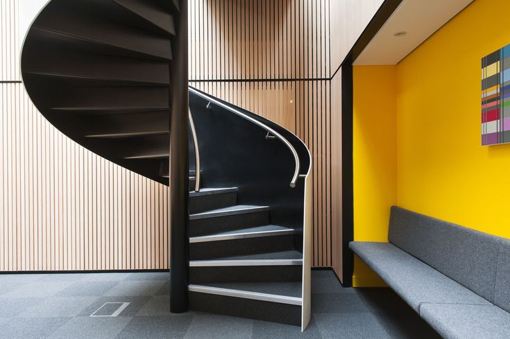 Gallery - A Contemporary Renovation for a Classic Mayfair Office / Brady Mallalieu Architects - 12