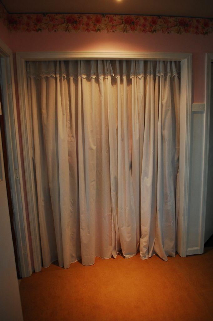 More Closet Door Alternatives
