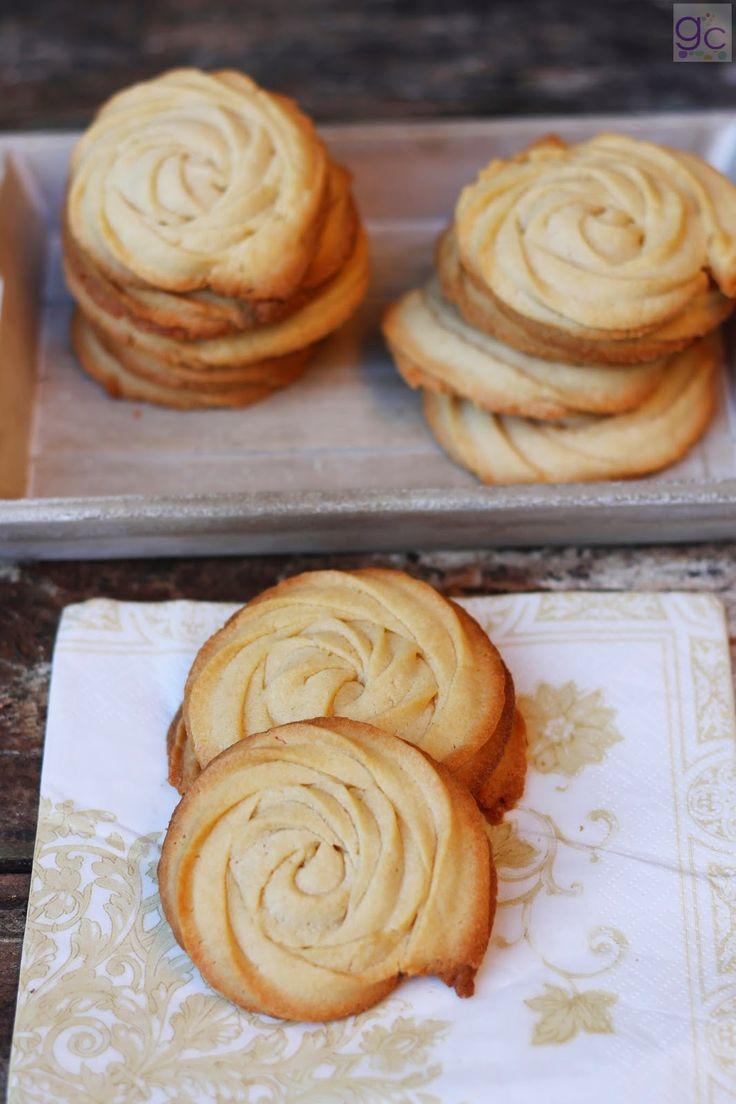 gallecookies: Pastas de té