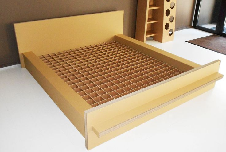 13 boas ideias de uso de papelão na decoração da                                                                                                                                                                                 Mais