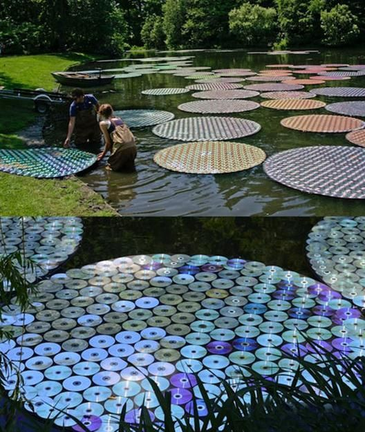 1000 Ideas About Plastic Pond Liner On Pinterest Water
