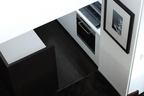 The Setsumon - Stylish black & white