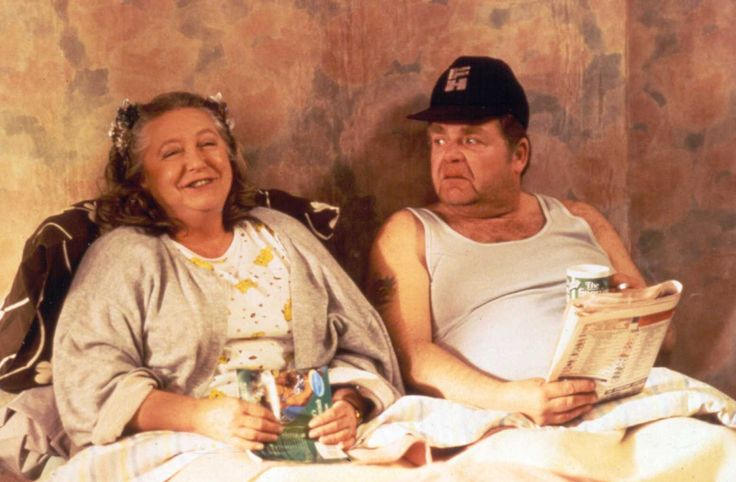ONSLOW !!! :-D From Keeping Up Appearances. RIP Geoffrey Hughes!