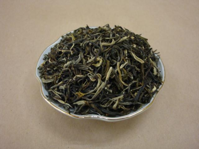 Jasmine Imperial Πράσινο Τσαι Κίνας με Γιασεμί (Champion)