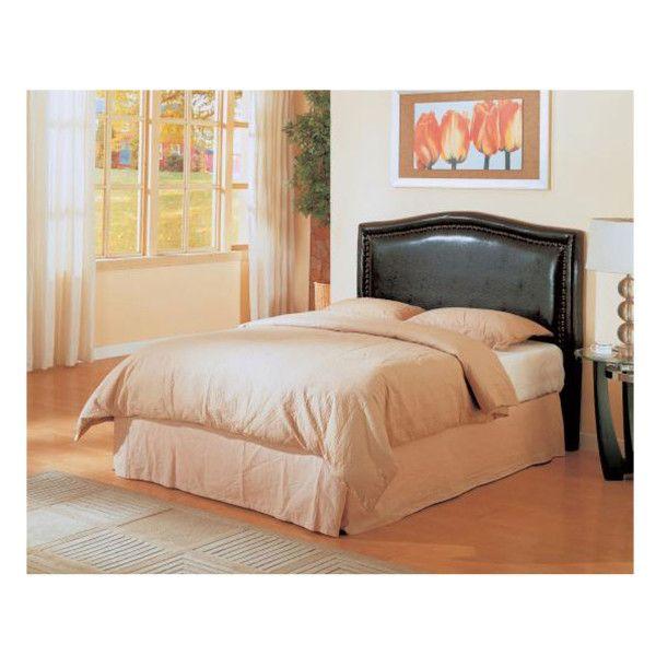 Coaster 300377q Upholstered Headboard Hope Home Furnishings And Flooring