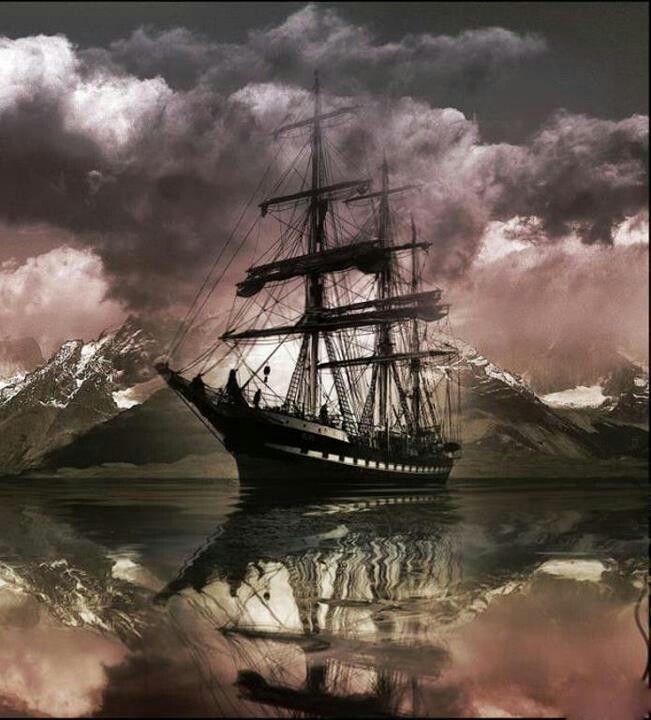 Ahoy me hearties