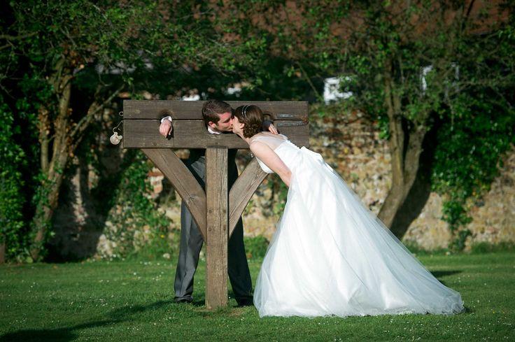 The stocks for fun wedding photos