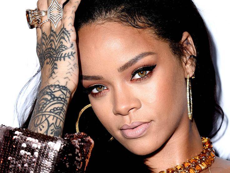 Rihanna y Naomi Campbell, peleadas por un magnate árabe
