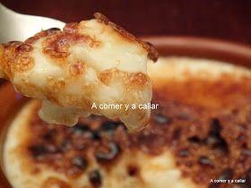 Es un postre delicioso, de los de toda la vida, da igual que le pongas canela o caramelo quemado, riquísimo de las dos maneras. Resulta...