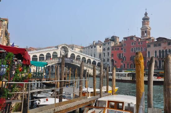 Venice Italy Attractions | Walks of Italy Reviews - Venice, City of Venice Attractions ...