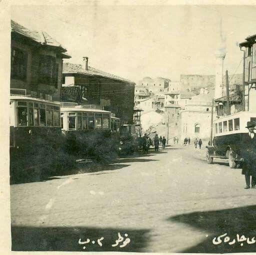 Samanpazari 1926