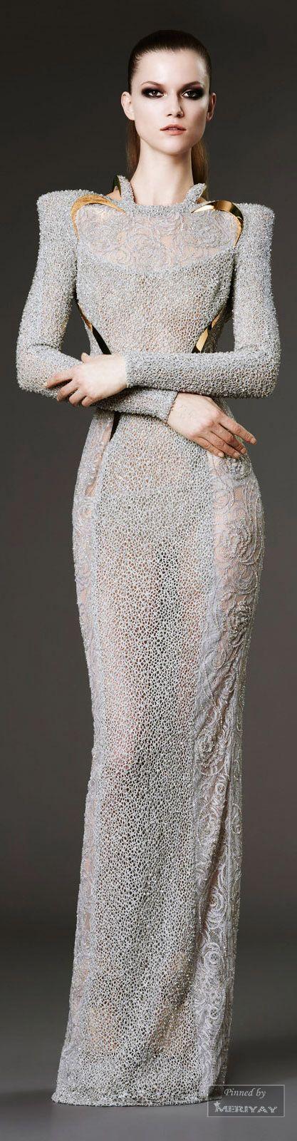 Lady Millionairess/karen cox....Atelier Versace.      jaglady