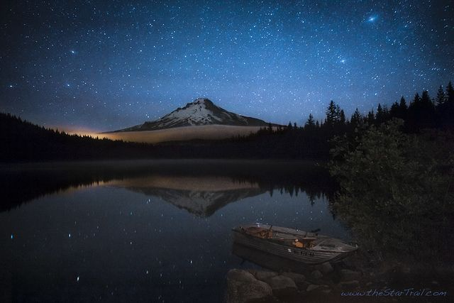 Ben Canales' amazing prize-winning Starry Night photography