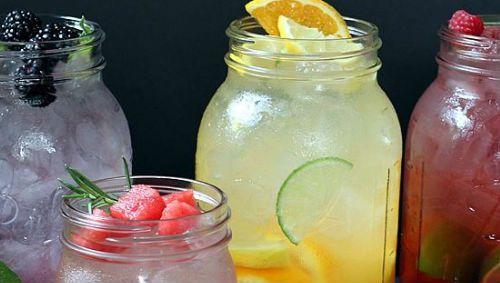 Bevande rinfrescanti fai da te