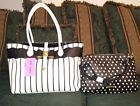 ♤» Betsey #Johnson  #handbag  shoulder #TOTE & Crossbody polka dot wristlet Mega deal! http://j.mp/2fYkDhH
