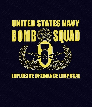 united states navy eod