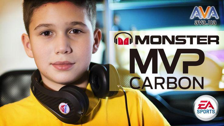 Видео обзор наушников для геймеров и меломанов Monster Game MVP Carbon On-Ear  https://www.youtube.com/watch?v=NvrodIlrgIE и вот большой выбор: http://tatet.ua/items1968-tv-audio-video/f17709-21567/17711-21569 наушников для любителей Игр