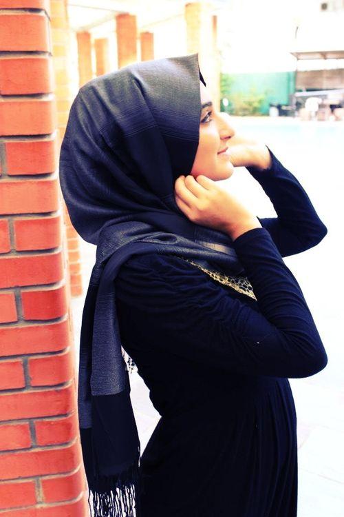 Hijabi Outfit