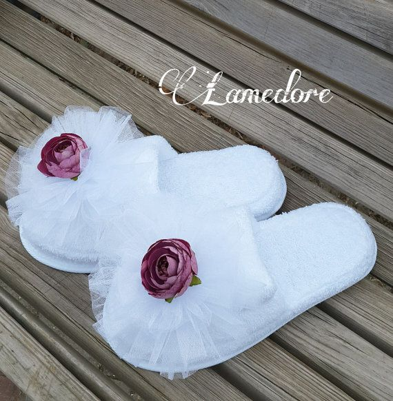 Hey, I found this really awesome Etsy listing at https://www.etsy.com/listing/260980830/home-slippers-brides-honeymoon-slippers