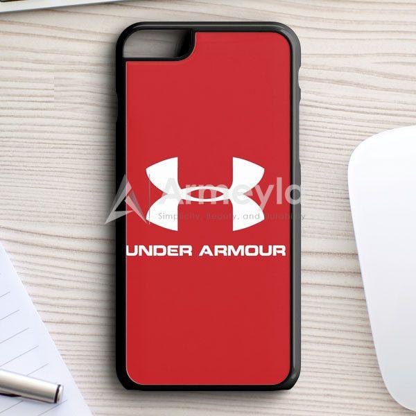 coque under armour iphone x